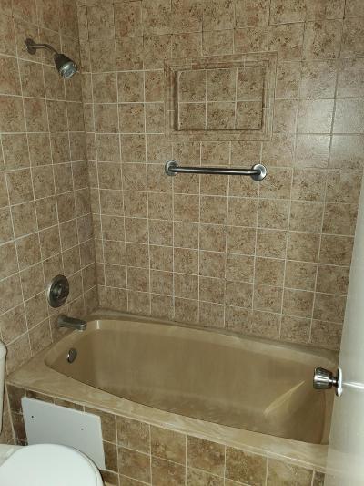 El Paso Rental For Rent: 4800 N Stanton Street #9
