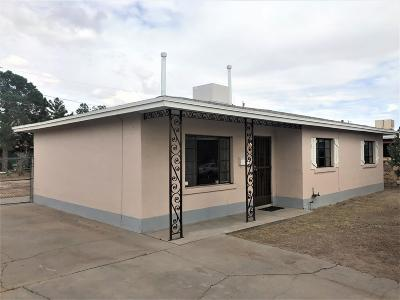 El Paso Single Family Home For Sale: 7861 Trimona Way