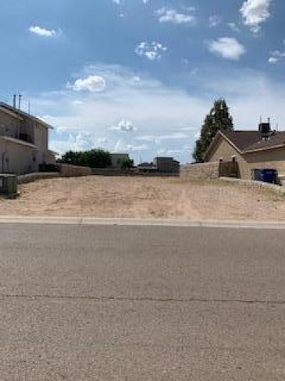 El Paso TX Single Family Home For Sale: $68,500