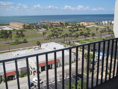 Cameron County Condo/Townhouse For Sale: 404 Padre Boulevard #3125