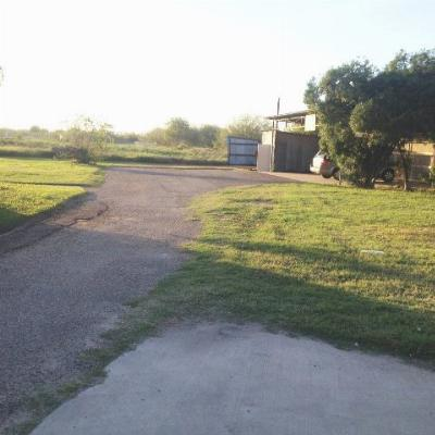 Mission Commercial For Sale: 118 S Shary Road #Lot 1