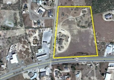 Residential Lots & Land For Sale: 5 FM 649