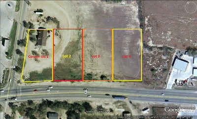 Residential Lots & Land For Sale: 1 FM 649