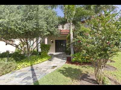 McAllen Single Family Home For Sale: 606 S 1st Lane
