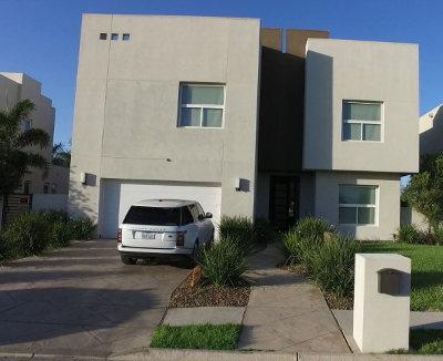 McAllen Single Family Home For Sale: 4516 Toronto Avenue