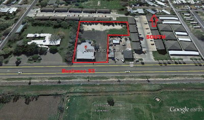 Mission Commercial For Sale: 2518 E Business 83