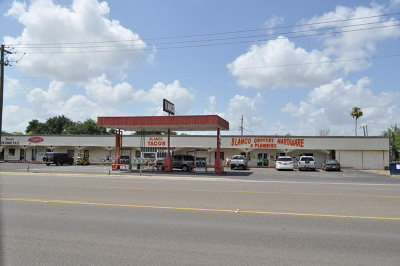 Mission Commercial For Sale: 5601 W Mile 3