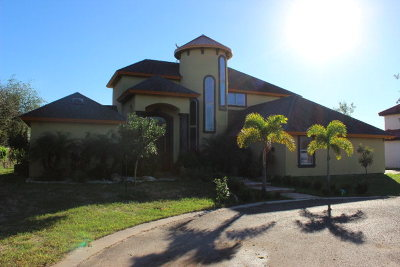Mission Single Family Home For Sale: 6113 Mile 7