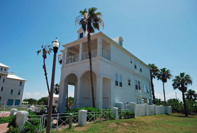 South Padre Island Single Family Home For Sale: 8301 Breakers Boulevard #Villakar