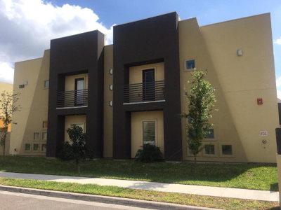 McAllen Multi Family Home For Sale: 1312 Camellia Avenue