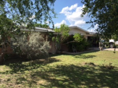 Single Family Home For Sale: 1112 S Cage Blvd