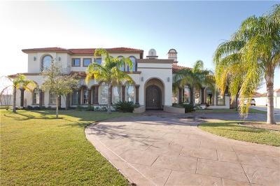 Mission Single Family Home For Sale: 2807 Santa Teresa