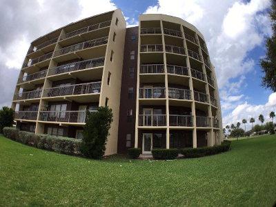 Pharr Condo/Townhouse For Sale: 2900 Ashley Drive #103