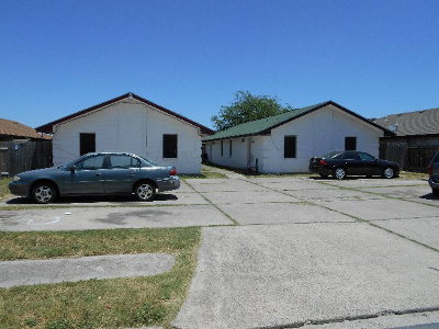 McAllen Multi Family Home For Sale: 3100 Highland Avenue