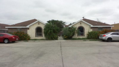 Pharr Multi Family Home For Sale: 100 Albatross Avenue