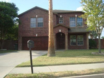 Mission Single Family Home For Sale: 1007 E Solar Drive