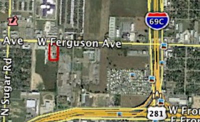 Pharr Residential Lots & Land For Sale: 703 W Fm 495