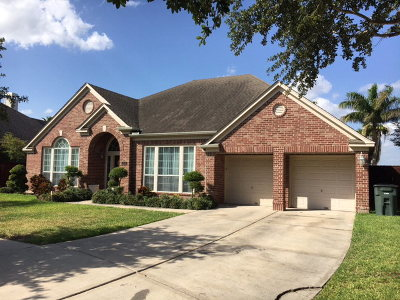Mission Single Family Home For Sale: 2805 San Lucas