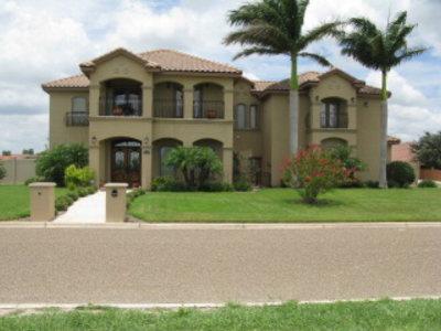 Weslaco Single Family Home For Sale: 1302 Bella Vista Avenue