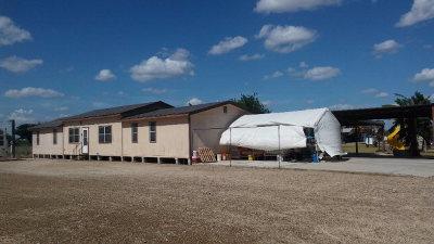 Mission Single Family Home For Sale: 1120 Trosper Blvd