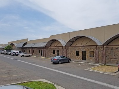 Mission Commercial For Sale: 1352 E 1st Street