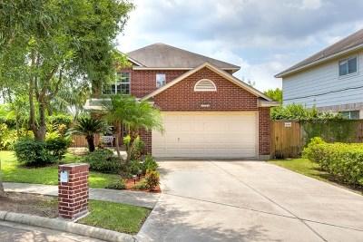 Mission Single Family Home For Sale: 3504 Santa Rocio