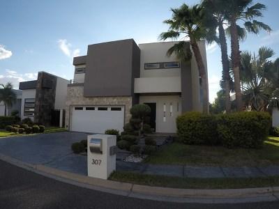 Mission Single Family Home For Sale: 307 Mockingbird Avenue