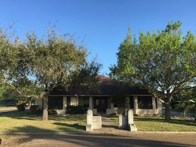 Single Family Home For Sale: 2701 Palmer Drive