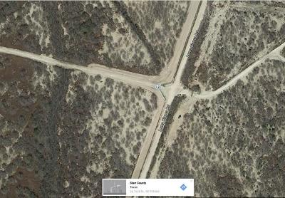 Residential Lots & Land For Sale: Loma Blanca Road