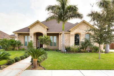 Mission Single Family Home For Sale: 2507 Grand Canal Drive