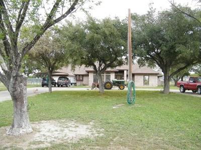 Mission Single Family Home For Sale: 808 Trosper Blvd