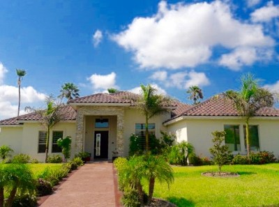 McAllen Single Family Home For Sale: 1204 E Helena Avenue