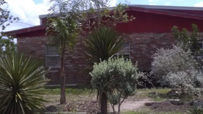 Brownsville Single Family Home For Sale: 8130 Montana Drive