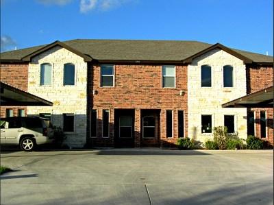 Pharr Multi Family Home For Sale: 1206 Kiwi Avenue