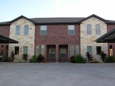Pharr Multi Family Home For Sale: 1209 Fig Avenue