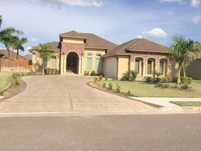 Single Family Home For Sale: 7208 57th Street
