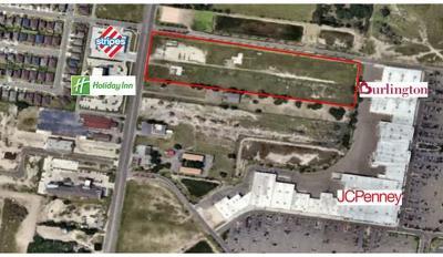 Edinburg Residential Lots & Land For Sale: 3616 Closner Boulevard