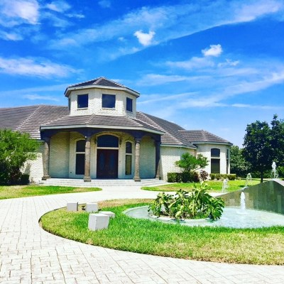 Mission Single Family Home For Sale: 2600 Solera Drive
