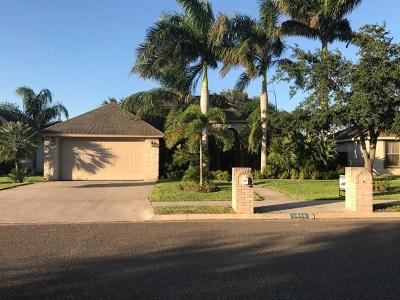 Mission Single Family Home For Sale: 1909 Jonathon Drive