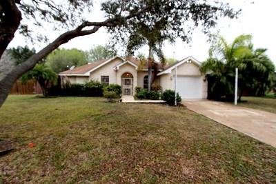 Weslaco Single Family Home For Sale: 2818 Mi Tierra Drive