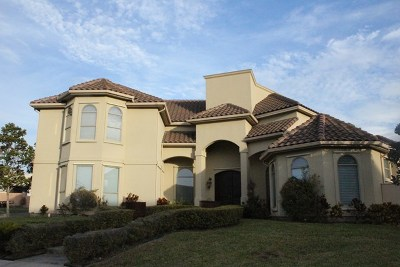 McAllen Single Family Home For Sale: 3429 3rd Street