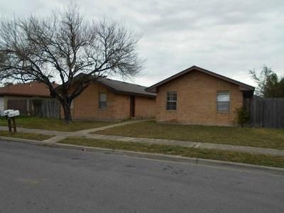McAllen TX Multi Family Home For Sale: $195,000