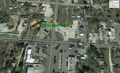 Mission Commercial For Sale: 0000 N La Homa