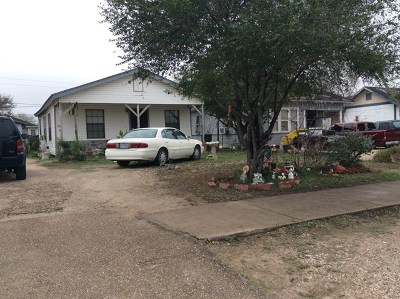 Harlingen Single Family Home For Sale: 2205 W Loop 499