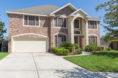 Mission Single Family Home For Sale: 3603 Santa Erica