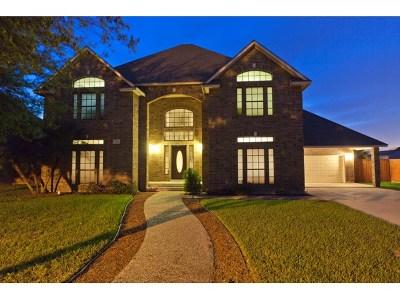 Mission Single Family Home For Sale: 3102 Santa Olivia