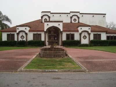 Weslaco Single Family Home For Sale: 2301 S Westgate Drive