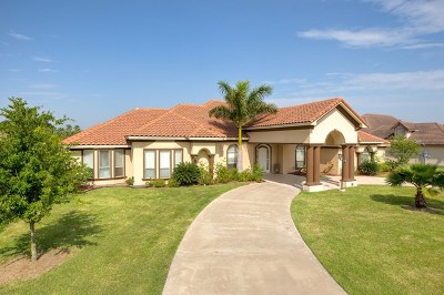 Mission Single Family Home For Sale: 2700 Santa Teresa