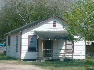 Weslaco Single Family Home For Sale: 703 W 6th Street