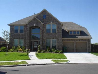 Mission Single Family Home For Sale: 3600 Santa Lucia